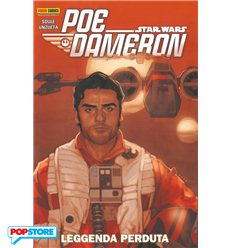 Star Wars Poe Dameron 003 - Leggenda Perduta