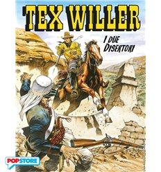 Tex Willer 005 - I Due Disertori
