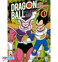 Dragon Ball Full Color - La Saga di Freezer 001
