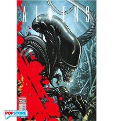 Aliens 025 Variant
