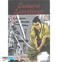 Samurai Executioner 008