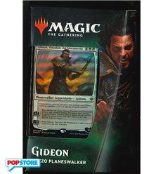 Magic The Gathering - La Guerra della Scintilla Mazzo Planeswalker Gideon