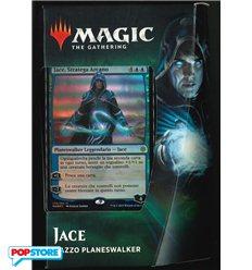 Magic The Gathering - La Guerra della Scintilla Mazzo Planeswalker Jace