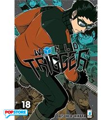 World Trigger 017