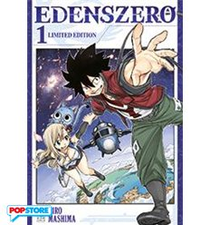 Edens Zero 001