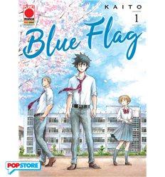 Blue Flag 001