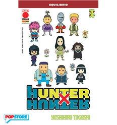 Hunter X Hunter 036
