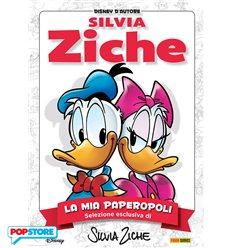 Disney d'Autore Silvia Ziche 02