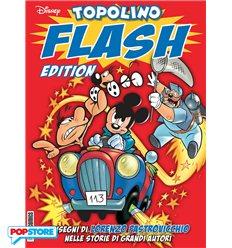 Topolino Flash Edition - Lorenzo Pastrovicchio