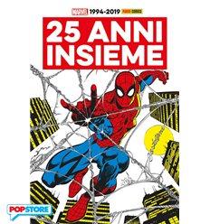 25 Anni di Panini e Marvel