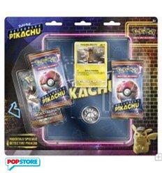 Pokemon Detective Pikachu - Fascicolo Speciale