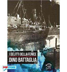 Dino Battaglia - I Delitti della Fenice