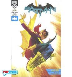 Batman Rinascita 056 Variant
