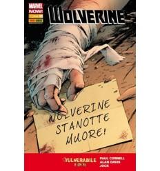Wolverine 291