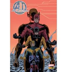 Marvel Miniserie 144 VAR