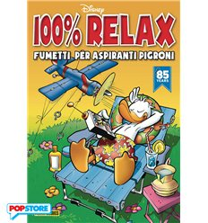 Disney 100% 008 - Relax