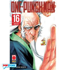 One-Punch Man 016