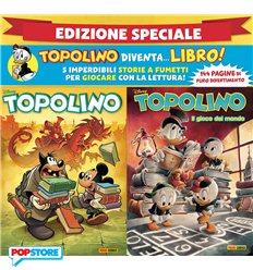 Topolino 3311 Variant Supertopolino con Topolibro 2019