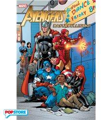Avengers Basta Bullismo