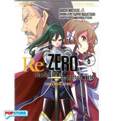 Re:Zero Stagione III - Truth of Zero 006