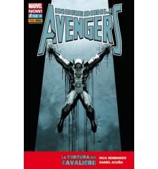 Incredibili Avengers 011