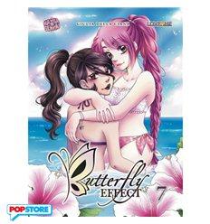 Butterfly Effect 007