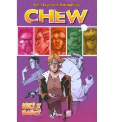 Chew 007