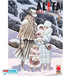 Alita Mars Chronicle 006
