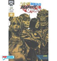 Suicide Squad/Harley Quinn Rinascita 045
