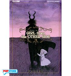 Girl From The Other Side 003