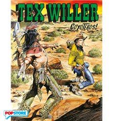 Tex Willer 006 - Coyoteros!