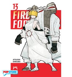 Fire Force 013