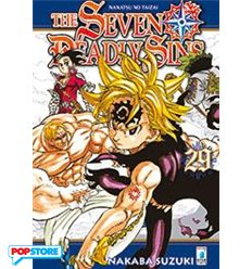 The Seven Deadly Sins 029