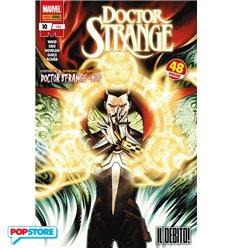 Doctor Strange 053 - Doctor Strange 10