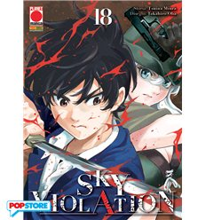 Sky Violation 018