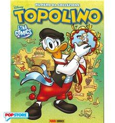 Topolino 3315 Variat Etna Comics