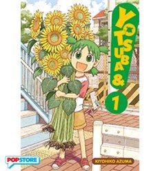 Yotsuba &! 001