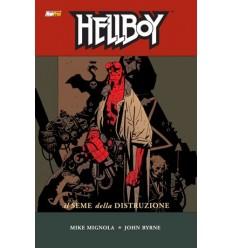 Hellboy 001 Nuova Edizione