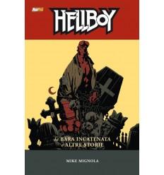 Hellboy 003 Nuova Edizione