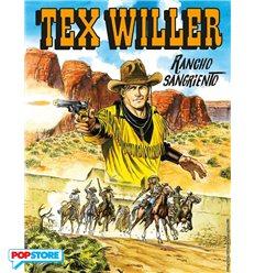 Tex Willer 007 - Rancho Sangriento