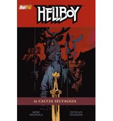 Hellboy 009 Nuova Edizione