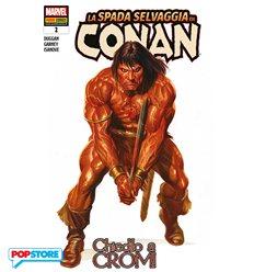 La Spada Selvaggia di Conan 002