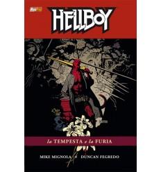 Hellboy 012
