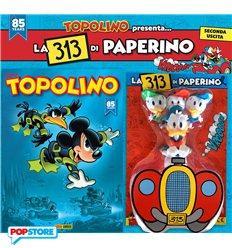 Topolino 3317 Versione Supertopolino