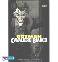 Batman Cavaliere Bianco 002