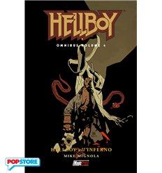 Hellboy Omnibus 004