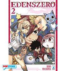 Edens Zero 002