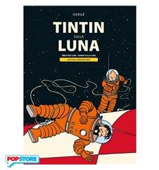 TinTin Sulla Luna