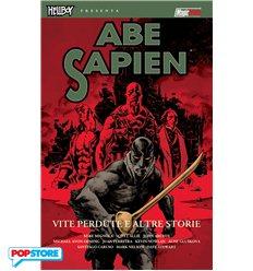Abe Sapien 09 - Vite Perdute e altre Storie