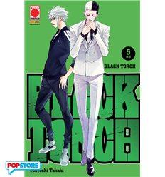 Black Torch 005